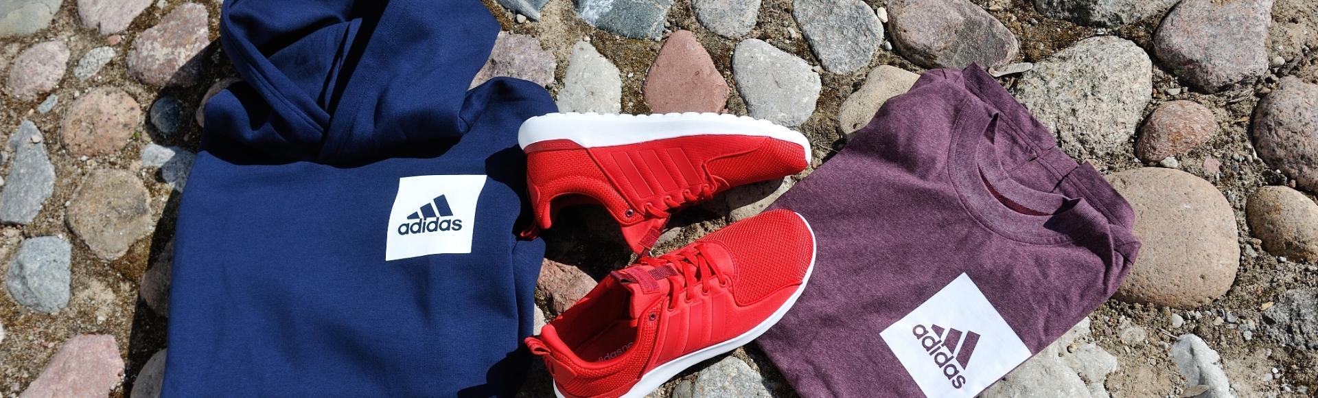 Adidas, Adidas clothing, Adidas footwear, Adidas shoes - Sportsman24