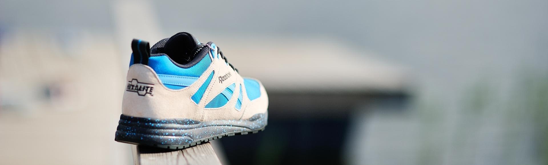 Reebok, Reebok footwear, Reebok shoes, Reebok Hexalite - Sportsman24