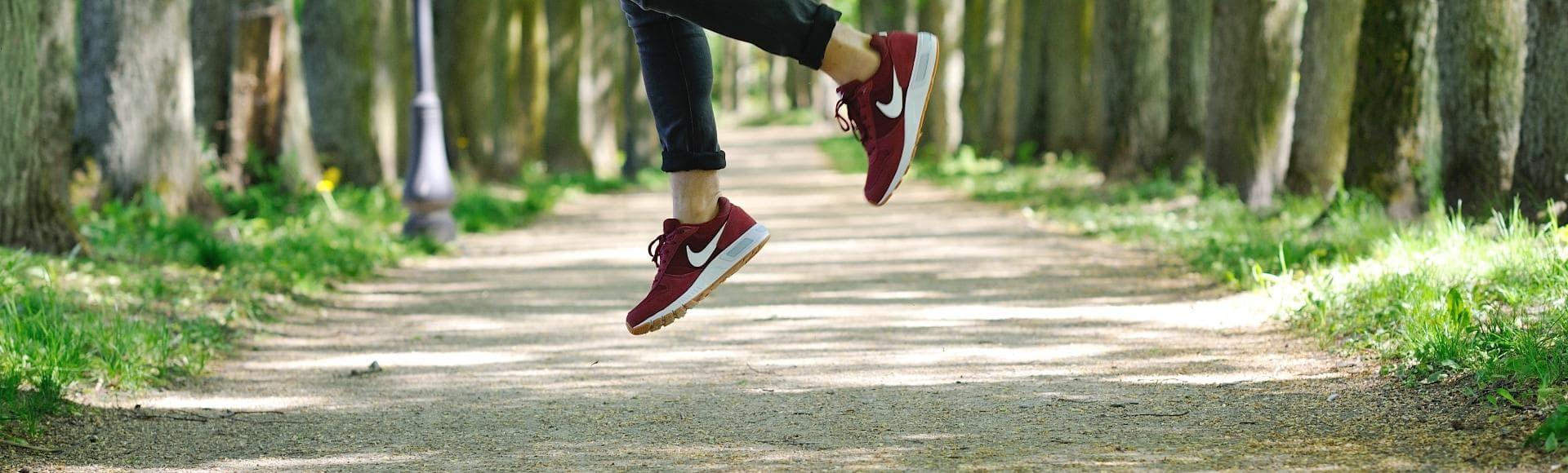 Nike footwear, Nike shoes - sportsman24