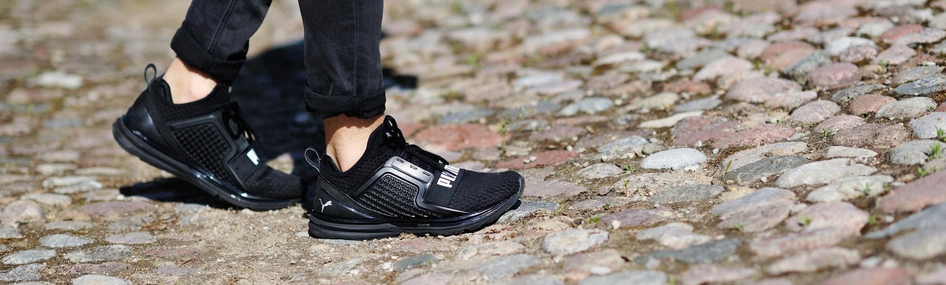 Puma footwear, Puma shoes - Sportsman24