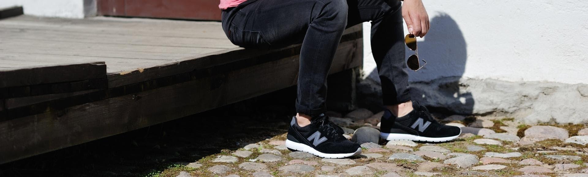 New Balance footwear, New Balance shoes - Sportsman24
