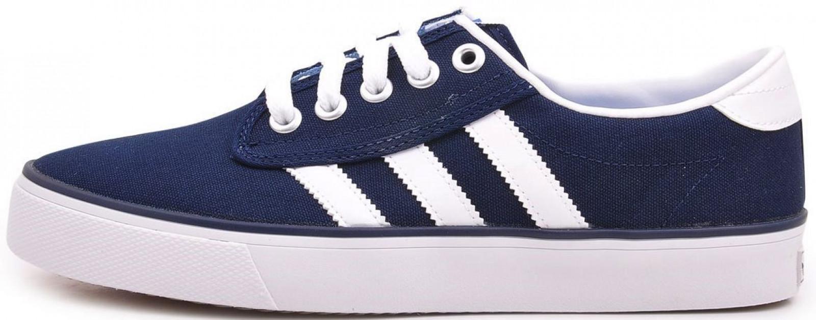 Adidas Originals Shoes KIEL Blue White