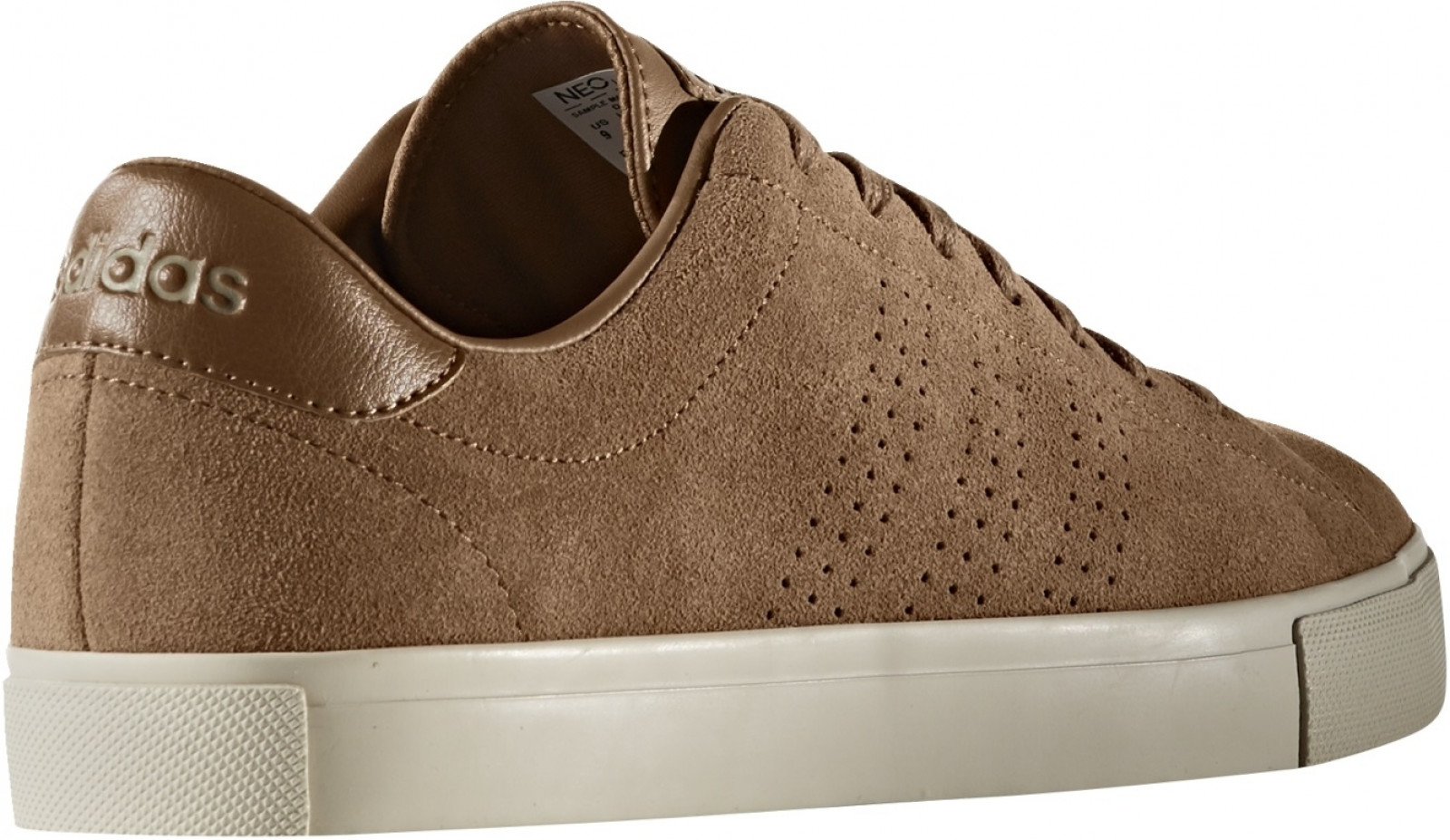 Adidas Neo Shoes DAILY LINE Brown