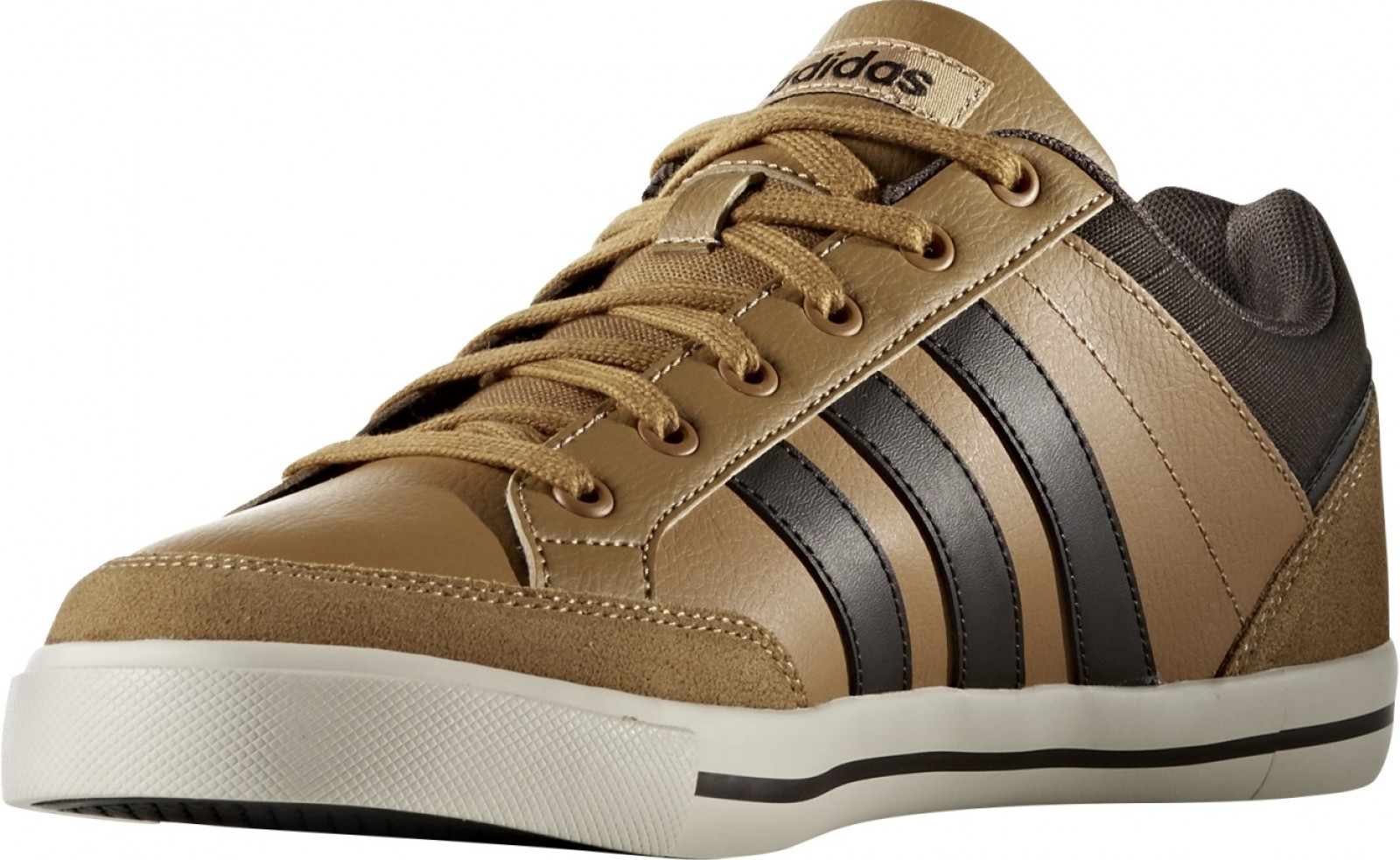 Adidas Neo Shoes CACITY Brown Black