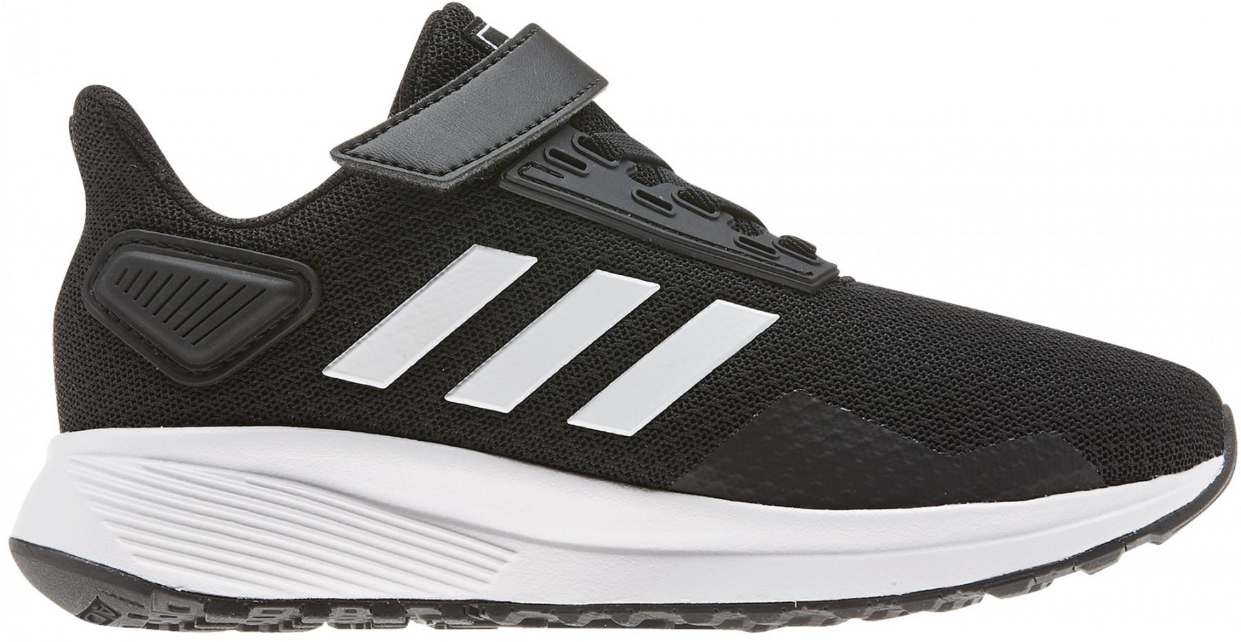 64d82ce15e9 ... Avalynė Shoes Juniors Duramo 9 C Black. Zoom. adidas
