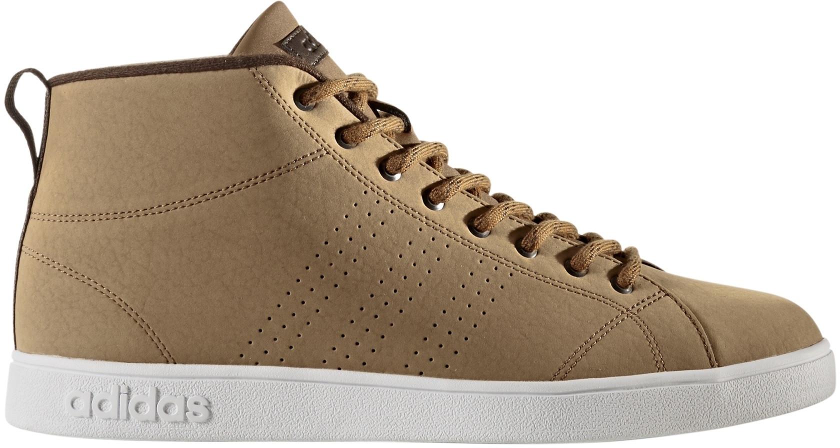 Adidas Neo Shoes Advantagecl Mid Brown | Sportsman24