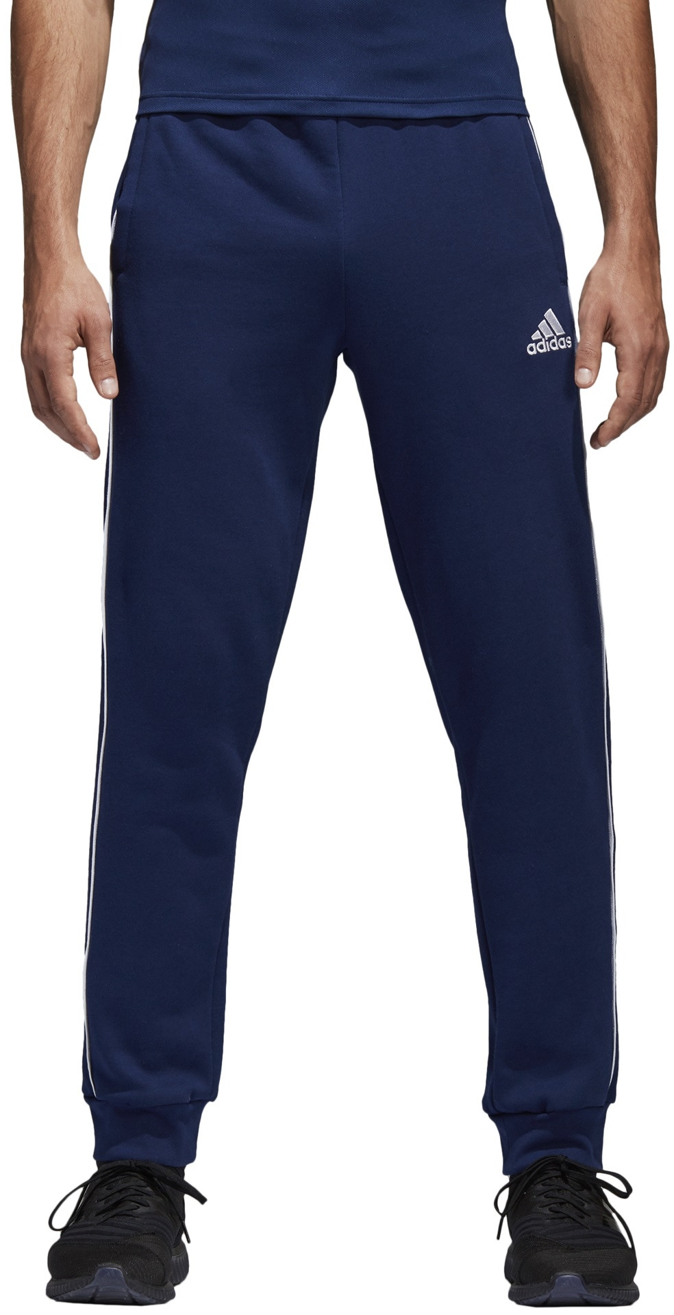 Moral Acusador arroz  Adidas Core 18 Sw Pants Dark Blue | Sportsman24