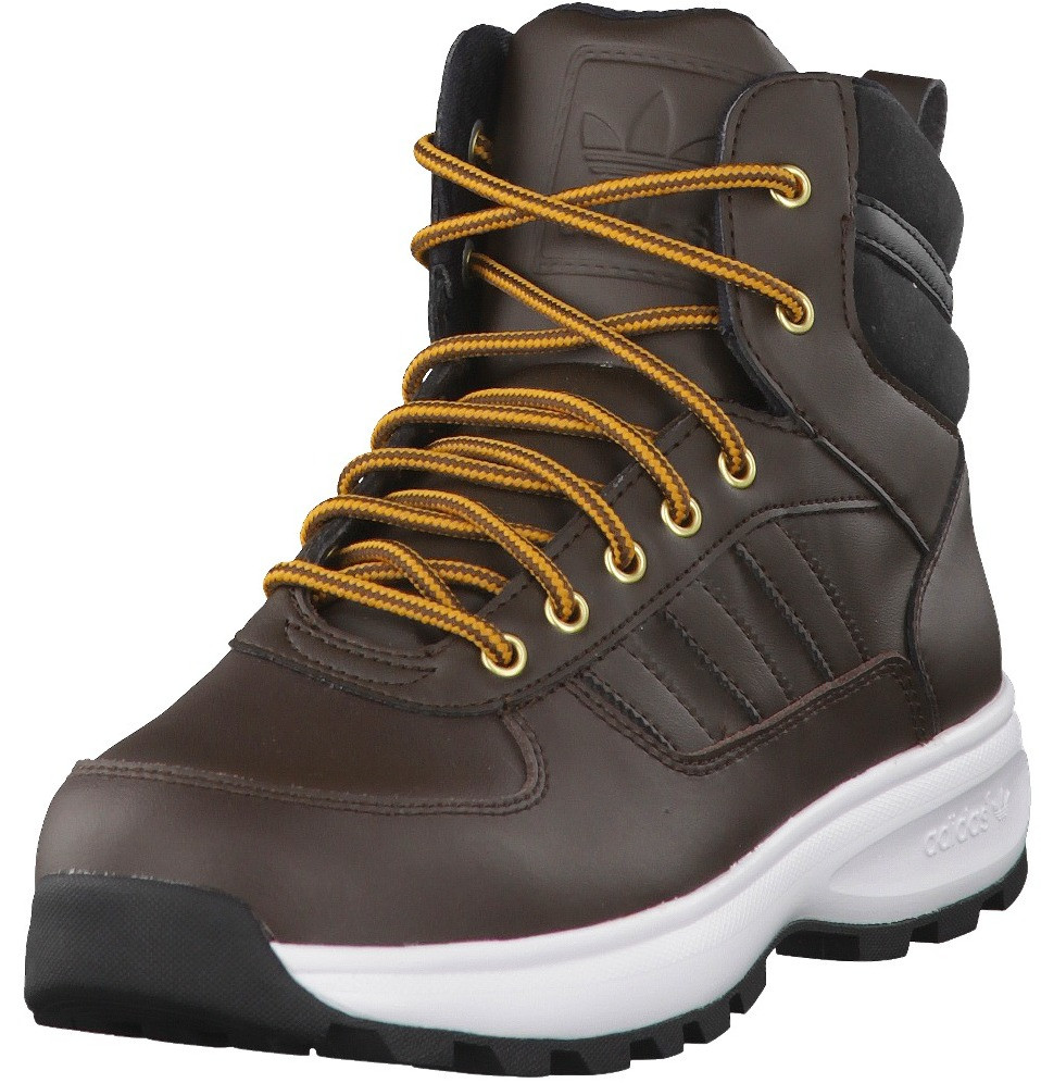 Adidas Originals Shoes CHASKER BOOTS Brown