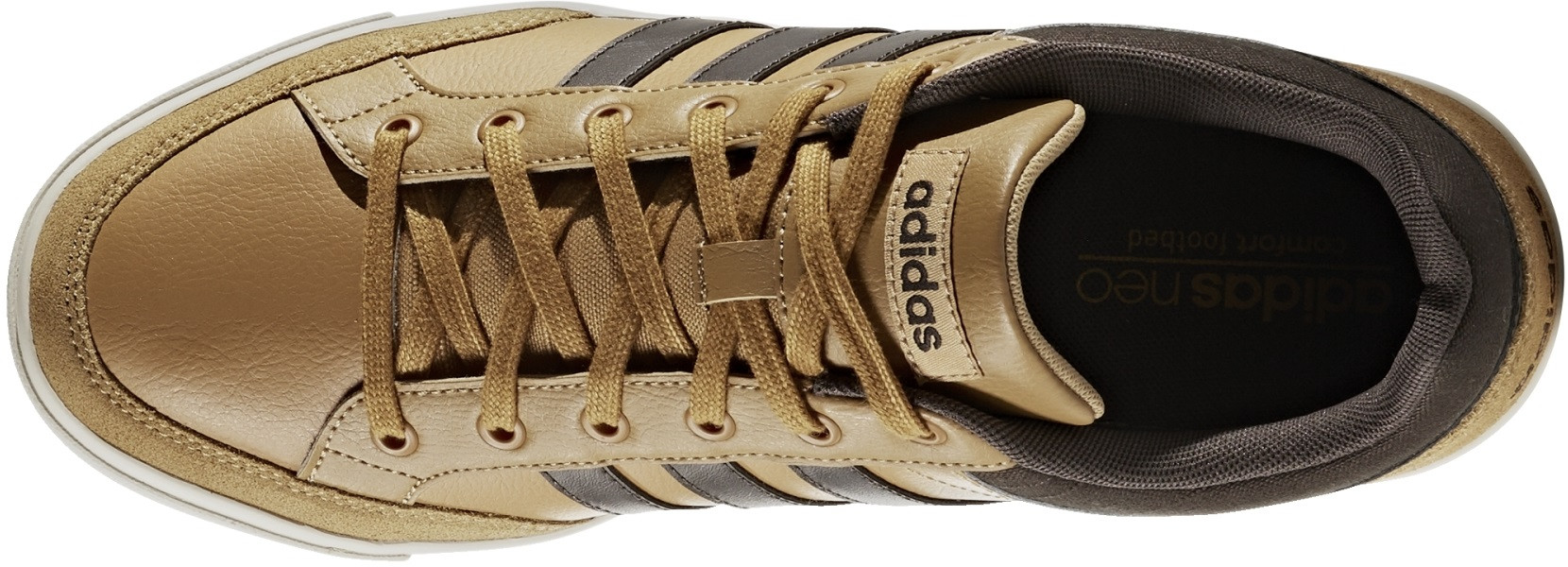Adidas Neo Shoes CACITY Brown Black | Sportsman24