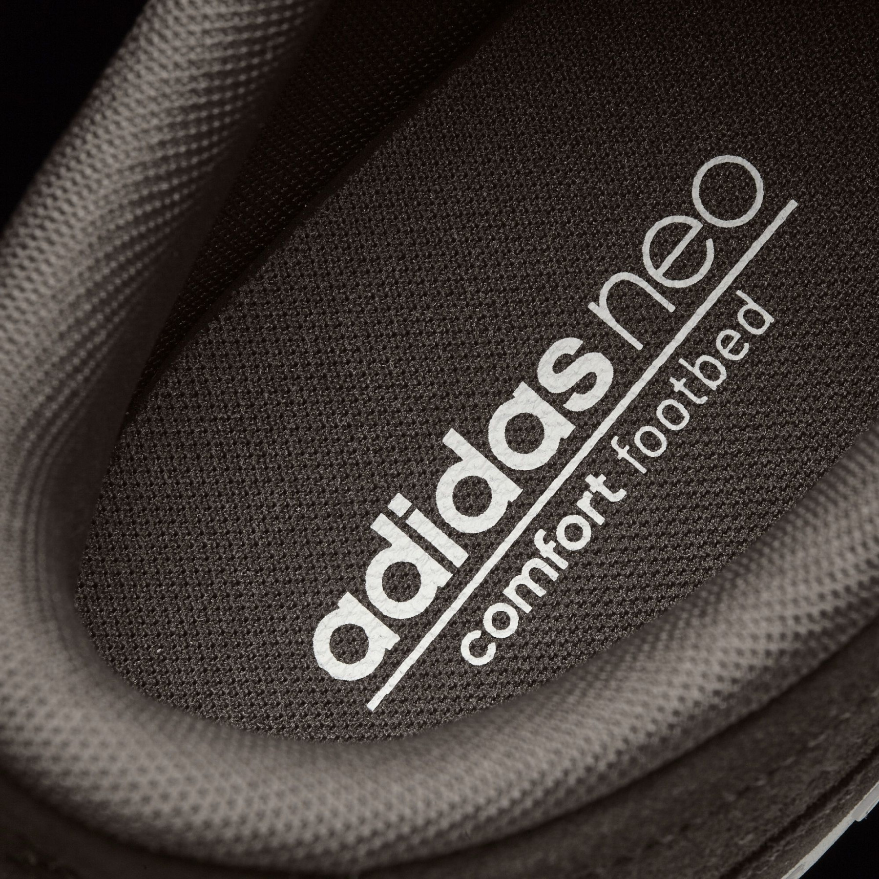 Adidas Neo Shoes Caflaire Brown | Sportsman24