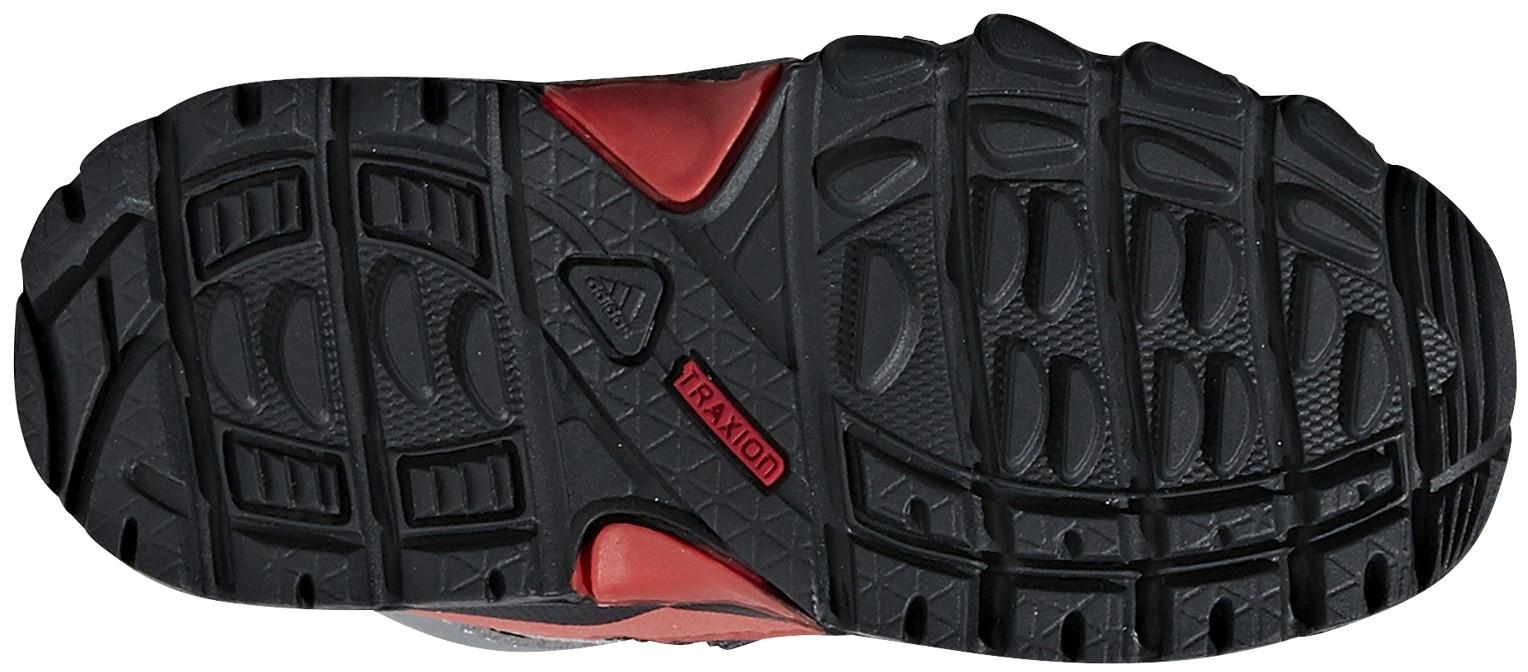 kody kuponów kolejna szansa specjalne wyprzedaże Adidas Shoes Kids Terrex Mid Gtx Grey