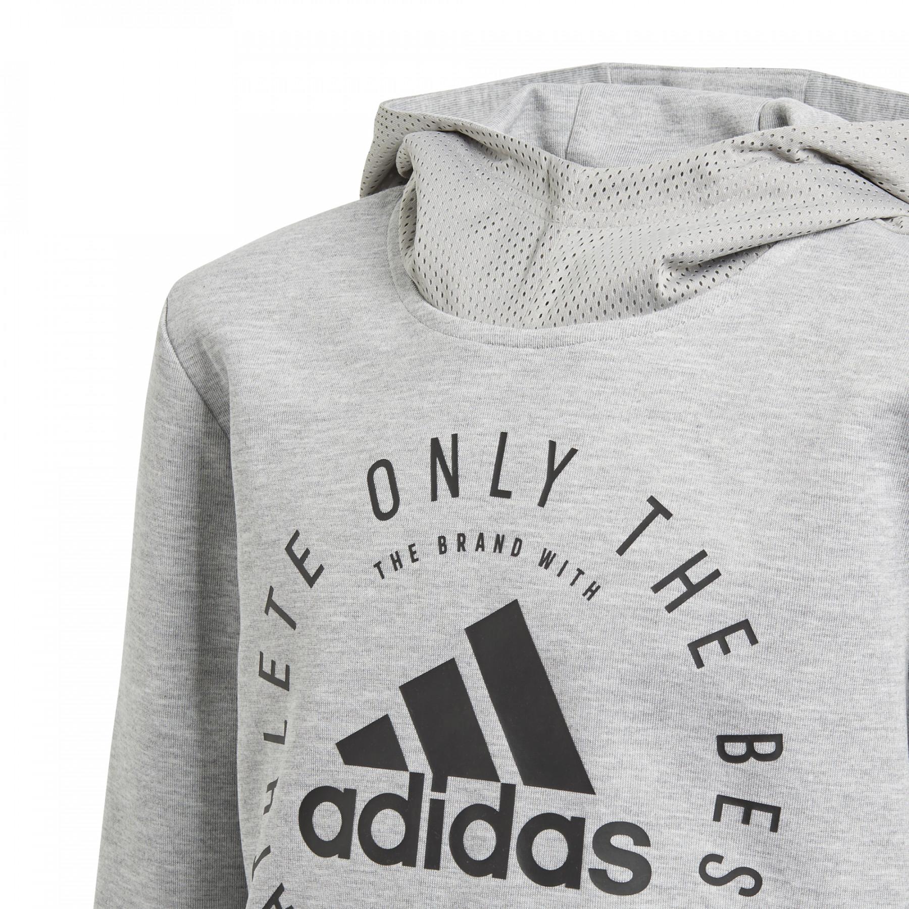 adidas Yb Sid Po children's sweatshirt